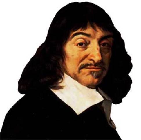 Nació René Descartes