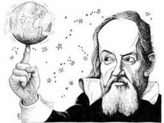 Muere Galileo