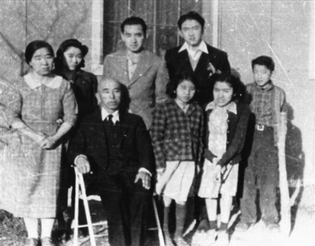 Chapter 18 Section 5: Japanese Americans