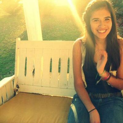 Das Leben von Alejandra Vidana timeline