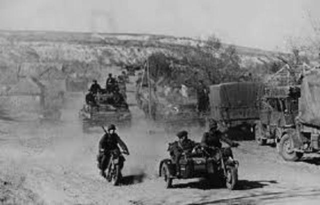 The 2nd Battle of Kharkov
