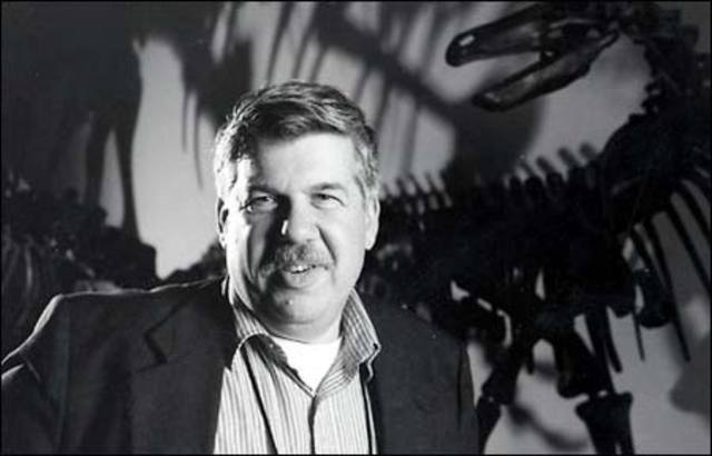 Death of Stephen Jay Gould