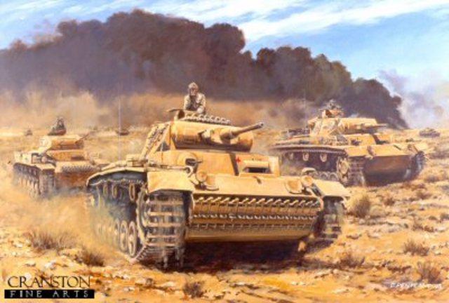 The Battle of Gazala