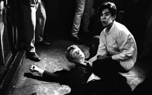 Kennedy's Assasination and Vietnam