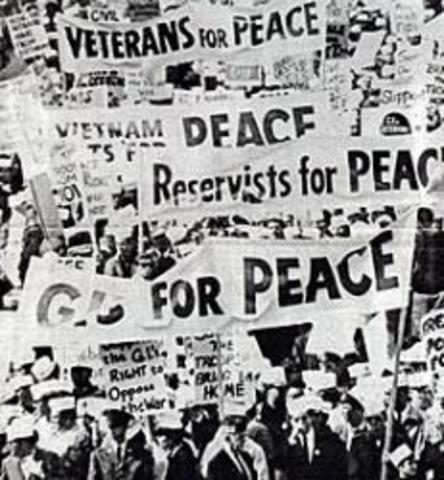 Black Opposition towards Vietnam