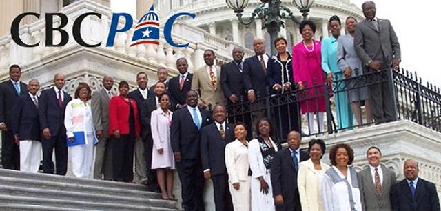 Congessional Black Caucus (CBC)