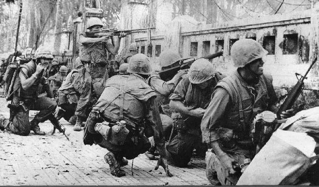 The North and the Tet Offensive