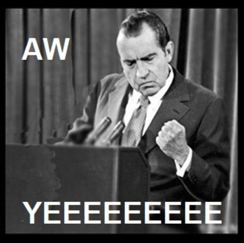 Nixon Enters the Presidency