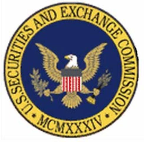 Congress creates the SEC