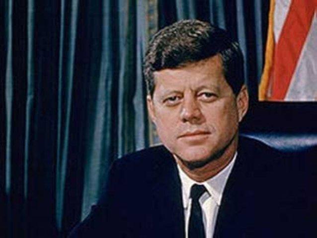 Kennedy's economic policies