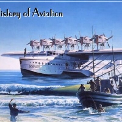 Tyler Gonzalez: U.S Aviation History 1865-2001 timeline