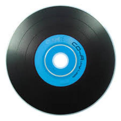 Aparicion del CD