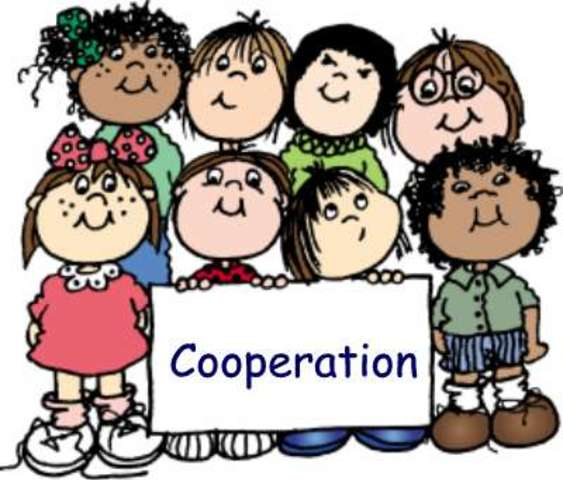 Tsay and Brady Report on Cooperative Learning