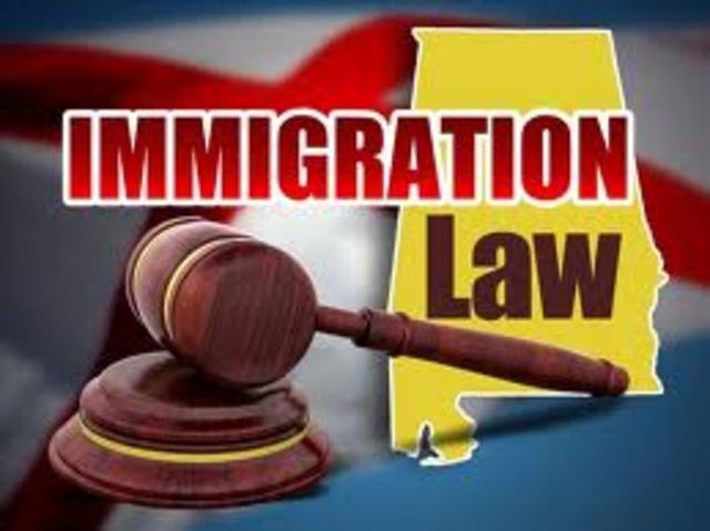 Immigration laws limited