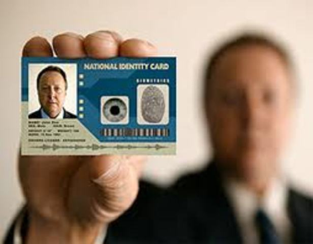 The REAL ID Act of 2005