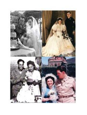 War Brides and Fiances Act
