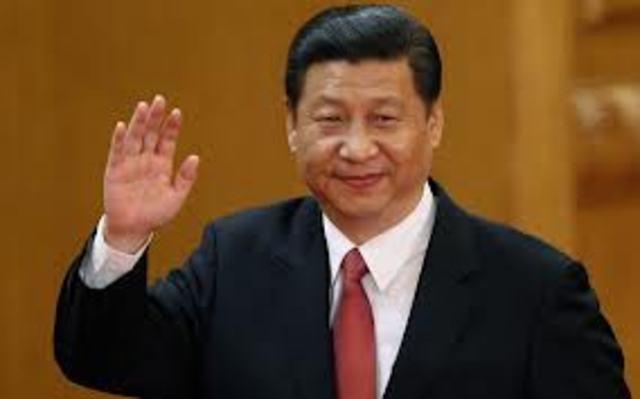 China's Gains