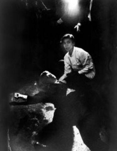 Robert Kennedy is assassinated