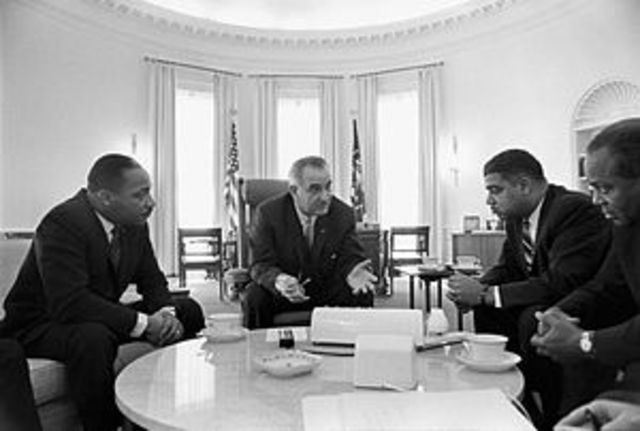 Civil Rights and Race Relations