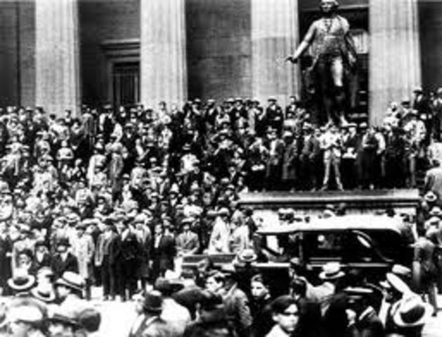 Crack de Wall Street