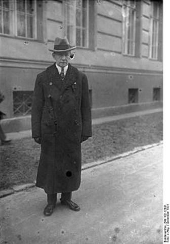 Plan Dawes (14.4.1924)