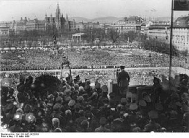 Anschluss (10.4.1936)