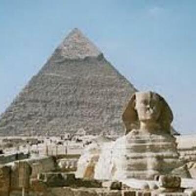 Egypt B.C.  timeline