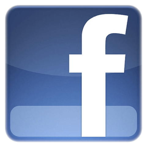 Facebook  launches.