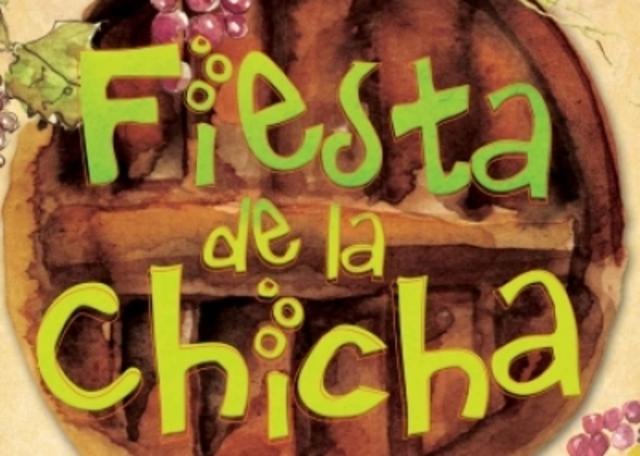 FESTIVAL DE LA CHICHA EN BOGOT`À