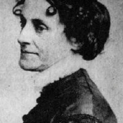Elizabeth Van Lew timeline