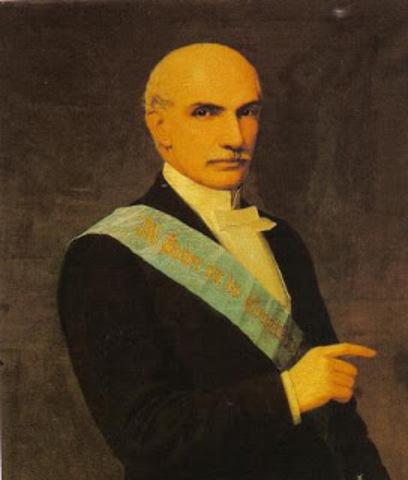 DR. GABRIEL GARCÍA MORENO