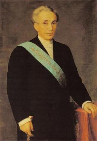 SR. JERÓNIMO CARRIÓN