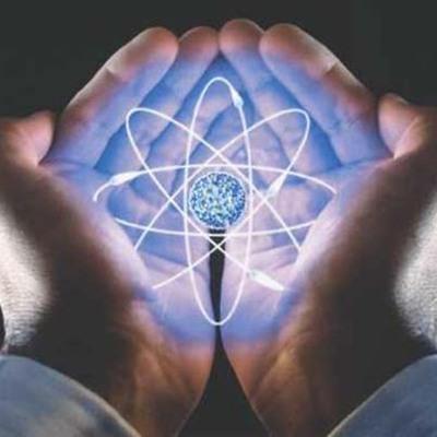 Física Nuclear timeline