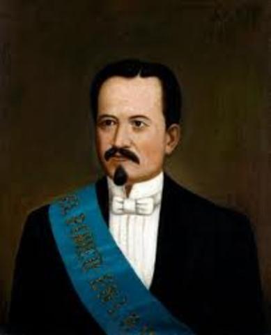 SR. ANTONIO BORRERO