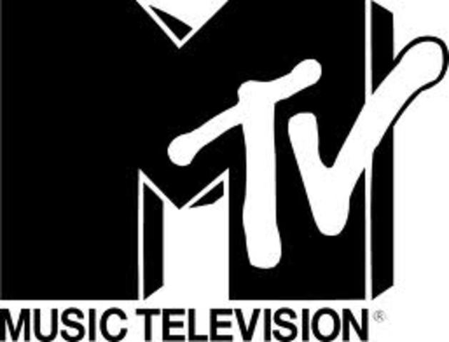 The Beautiful Invention of MTV
