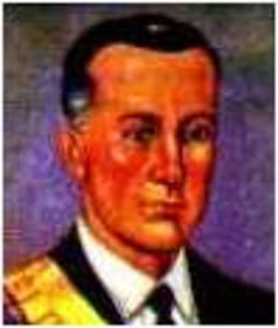 MANDATO DEL DR MARIANO SUÁREZ
