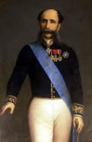 Dr. Antonio Flores Jijón