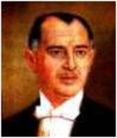 DR CAMILO PONCE