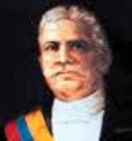 Sr. Lizardo García