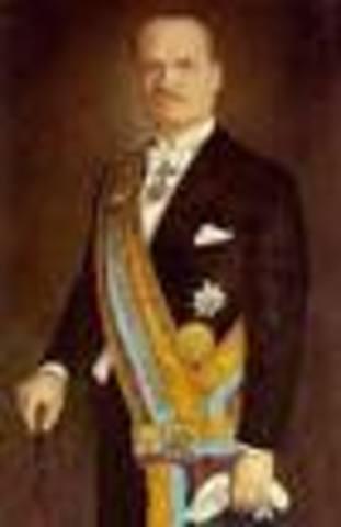 Dr. Gonzalo S. Córdova