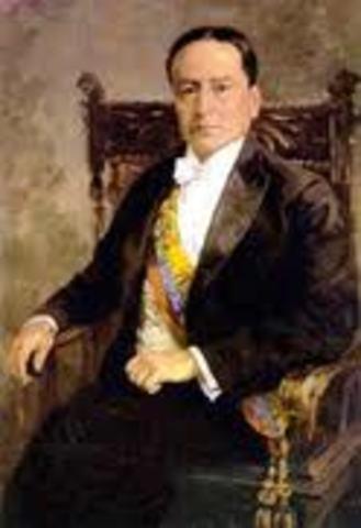 Dr. Isidro Ayora