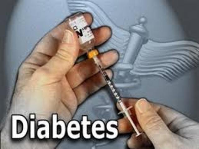 Diabetes In Public Schools