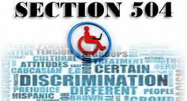 Protecting Individuals with Disabilities