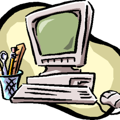 La Historia De La Computadora timeline