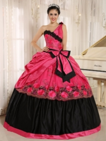 Went to a quinceanera!!