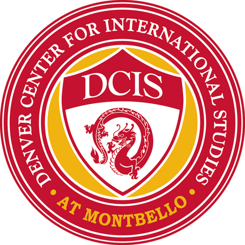 First day at DCIS Montbello!!