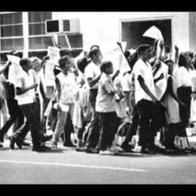 Savannah Civil Rights Timeline