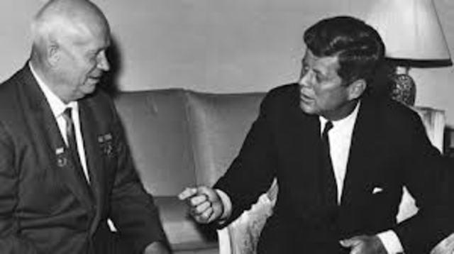 Khrushchev's Secret Speech on the Berlin Crisis