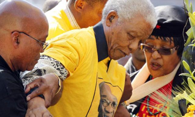 ANC president