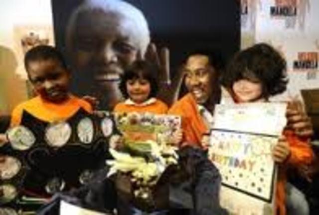 fundation Mandela